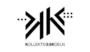 Kollektiv3:6Koeln Logo
