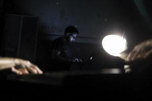 Kollektiv3:6Koeln #opening_act - fotos